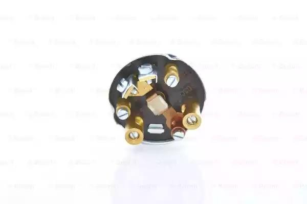 0 342 307 001 - Ignition-/Starter Switch