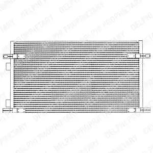 TSP0225212 - Kondensaator, kliimaseade