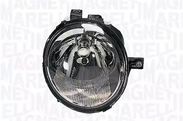 710301194301 - Headlight