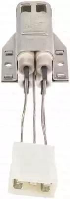 0 280 159 014 - Pre-resistor, injector