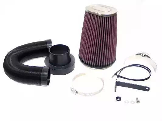 57-0424 - Air Intake System