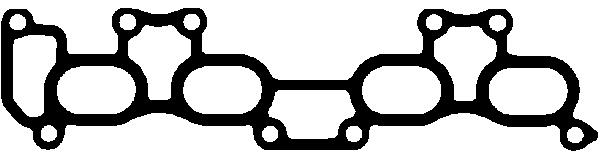 074.600 - Tihend, sisselaskekollektor