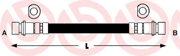 T 52 015 - Pidurivoolik
