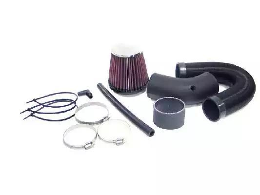 57-0489 - Air Intake System