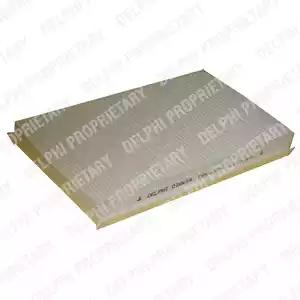 TSP0325225 - Filter, interior air
