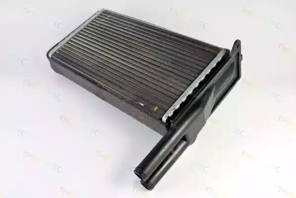 D6G002TT - Heat Exchanger, interior heating