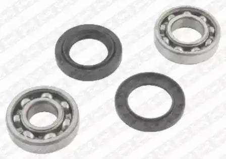 R181.02 - Wheel Bearing Kit