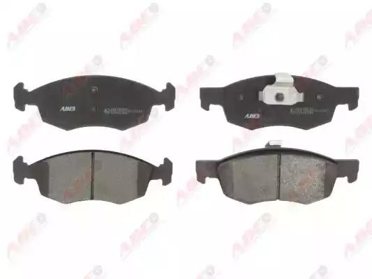C1R041ABE - Brake Pad Set, disc brake