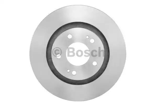 0 986 479 372 - Brake Disc