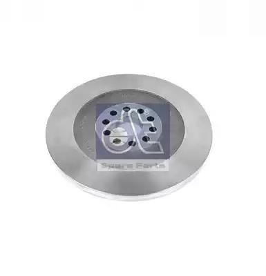 4.65960 - Brake Disc