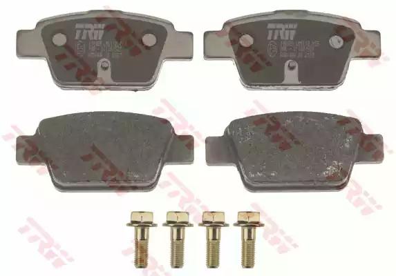 GDB1485 - Brake Pad Set, disc brake