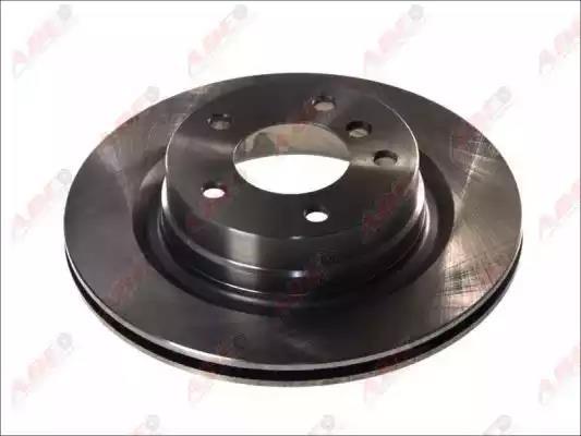 C4B028ABE - Brake Disc