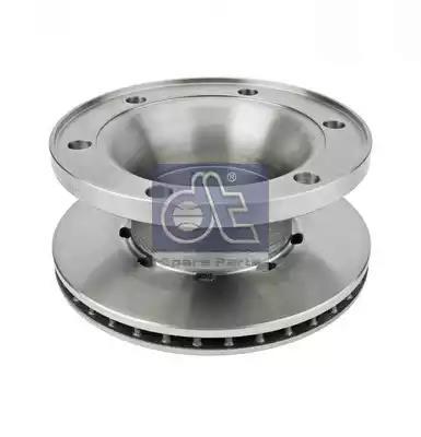 6.61002 - Brake Disc