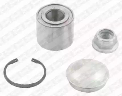 R155.77 - Wheel Bearing Kit