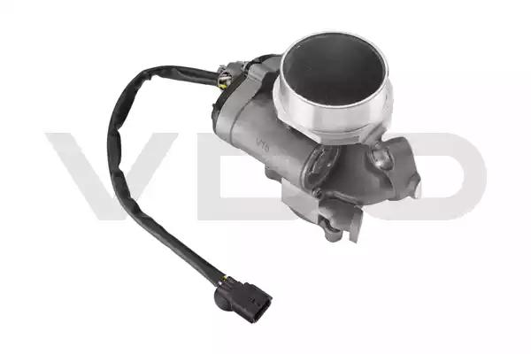 408-265-001-018Z - EGR-klapp