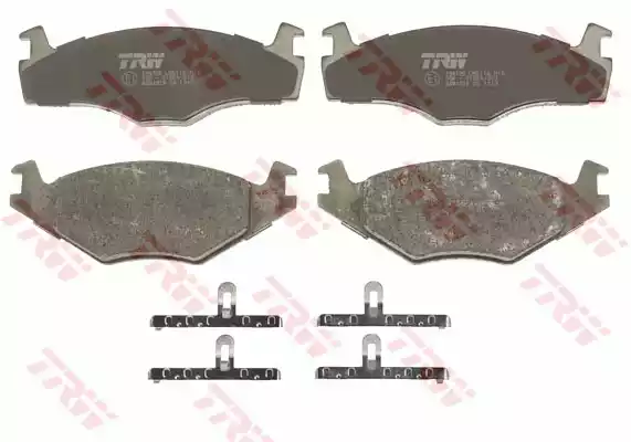 GDB1219 - Brake Pad Set, disc brake