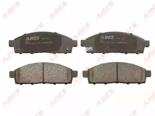C15046ABE - Brake Pad Set, disc brake