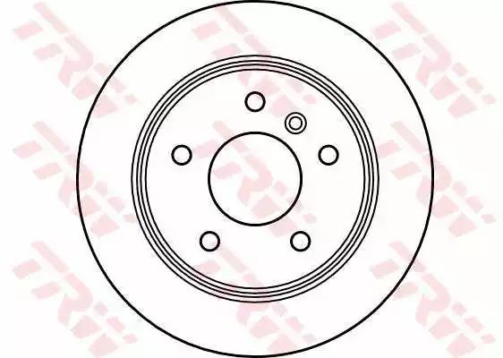 DF4223 - Brake Disc