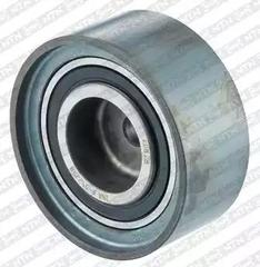 Deflection/Guide Pulley, timing belt
