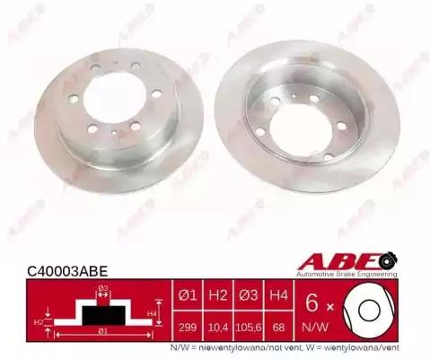 C40003ABE - Piduriketas