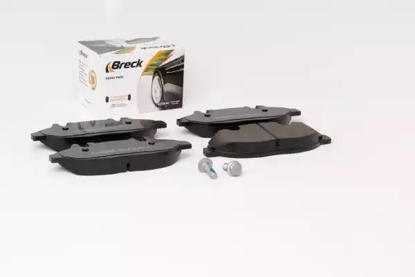 24007 00 703 00 - Brake Pad Set, disc brake