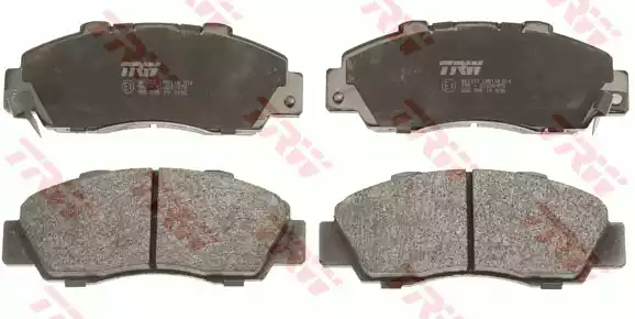 GDB995 - Brake Pad Set, disc brake