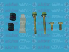 Guide Sleeve Kit, brake caliper