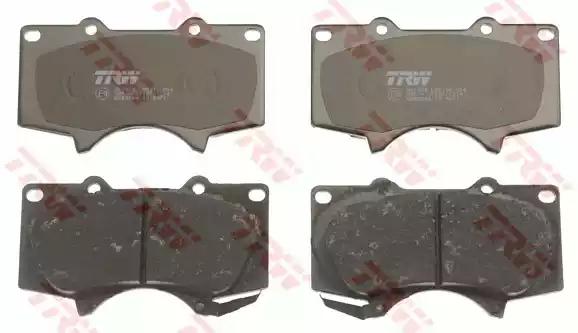 GDB3364 - Brake Pad Set, disc brake