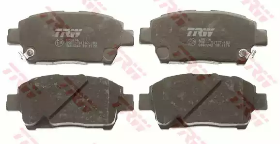 GDB3242 - Brake Pad Set, disc brake