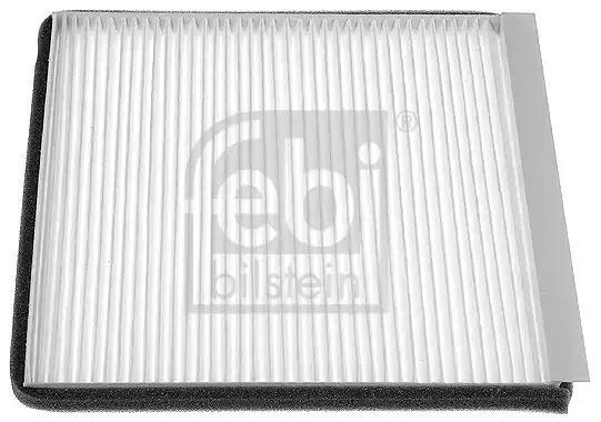 17311 - Filter, interior air