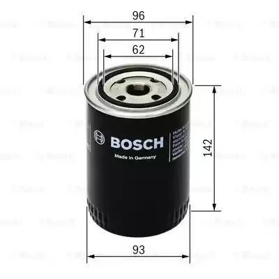 0 451 104 063 - Oil filter