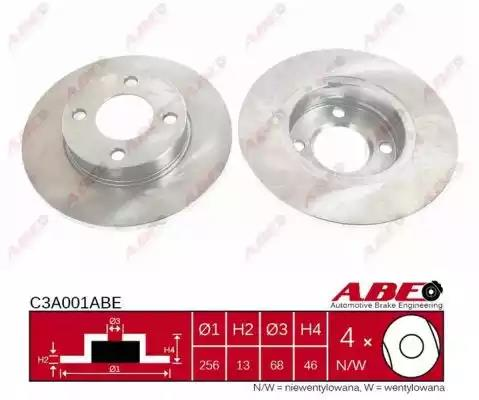 C3A001ABE - Piduriketas