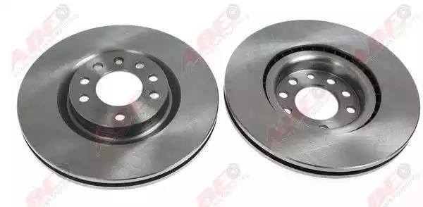 C3F032ABE - Brake Disc