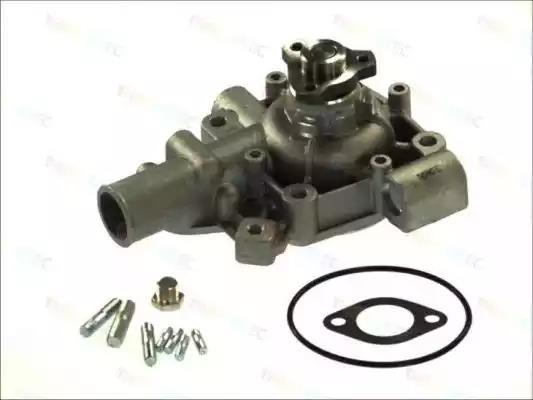 D1R000TT - Water pump