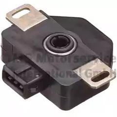 Sensor, throttle position