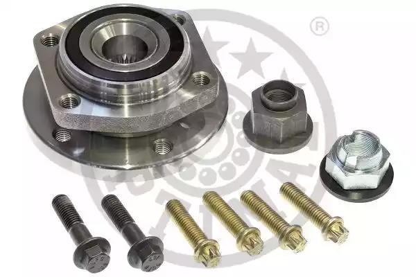 891628 - Wheel Bearing Kit
