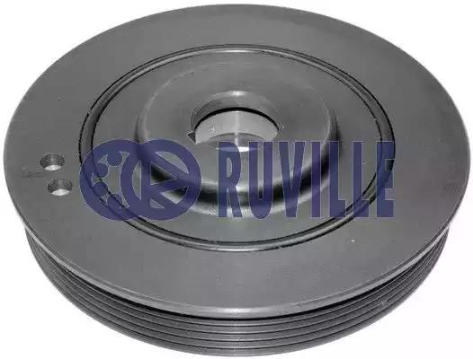 515902 - Belt Pulley, crankshaft