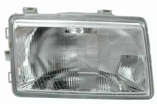 20-5016-08-2 - Headlight