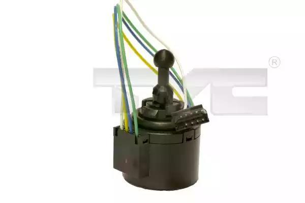 20-0655-MA-1 - Control, headlight range adjustment