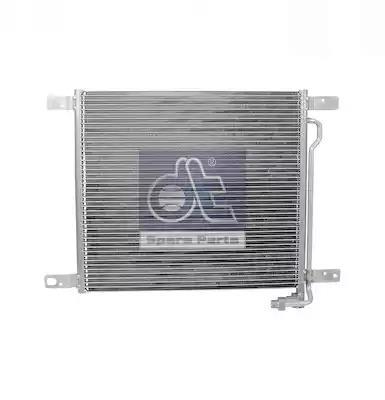 3.82205 - Condenser, air conditioning