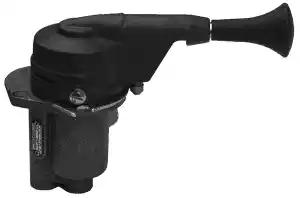 961 701 500 0 - Brake Valve, parking brake