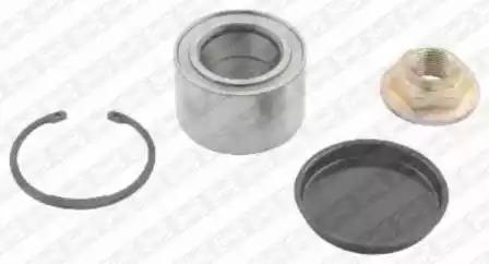 R140.01 - Wheel Bearing Kit
