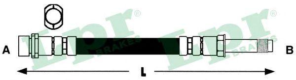 6T46589 - Brake Hose