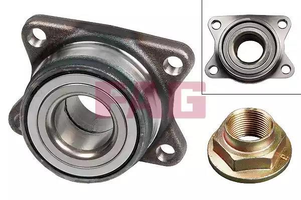 713 6194 40 - Wheel Bearing Kit