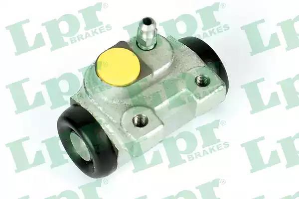 4874 - Wheel Brake Cylinder