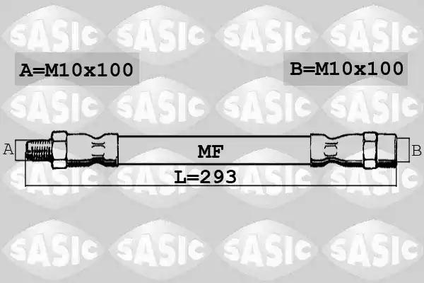 SBH6381 - Jarruletku