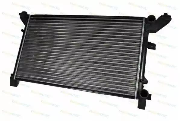 D7W010TT - Radiator, engine cooling