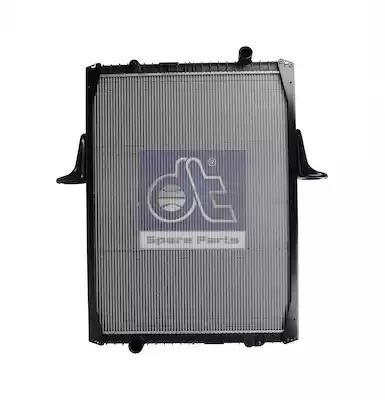 6.35232 - Radiator, engine cooling