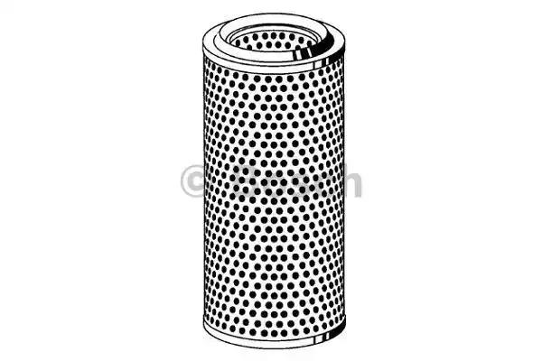 1 457 432 187 - Air filter
