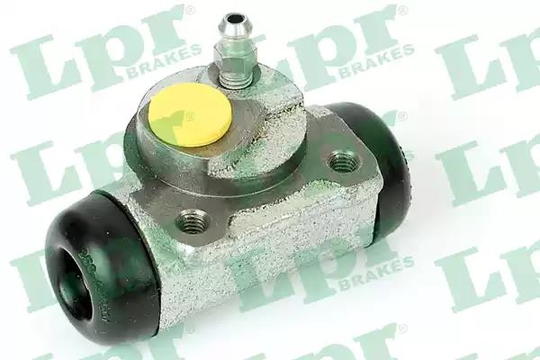 4582 - Wheel Brake Cylinder